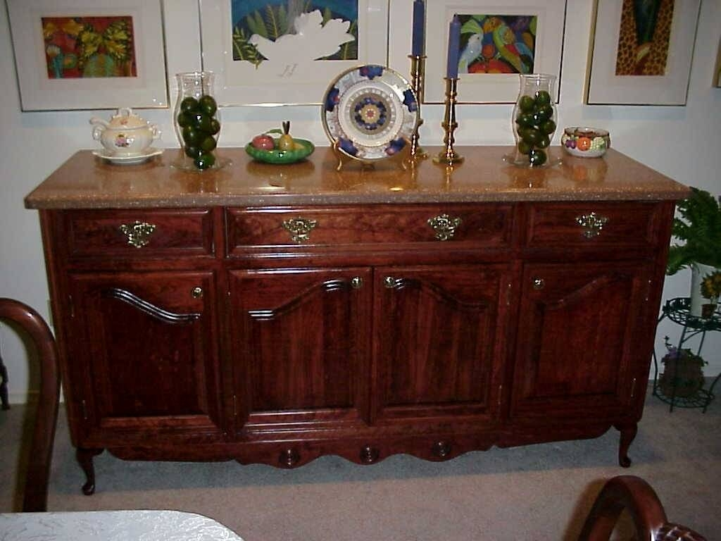 kitchen servers furniture 15 ideas of stylish antique sideboards and buffets 13775