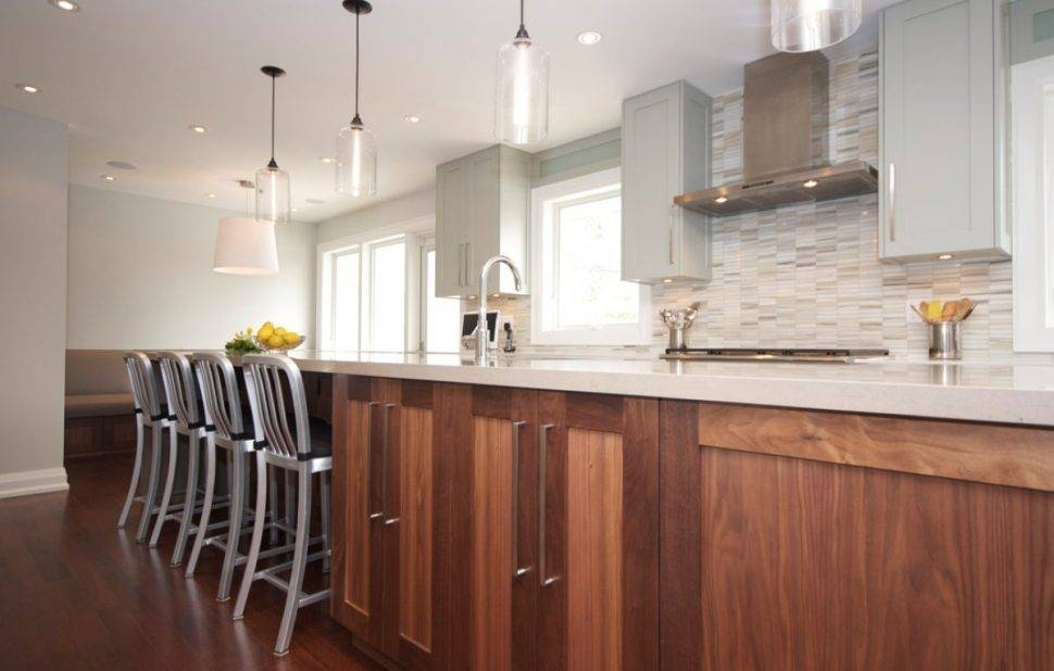 Kitchen : Pendant Light Fixtures For Kitchen Island 3 Light Island For Best And Newest Modern Pendant Lights For Kitchen (#10 of 15)