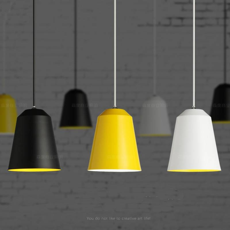 Lamp Bulb Picture – More Detailed Picture About 2015 New Modern Intended For 2018 Yellow Pendant Lights (View 14 of 15)