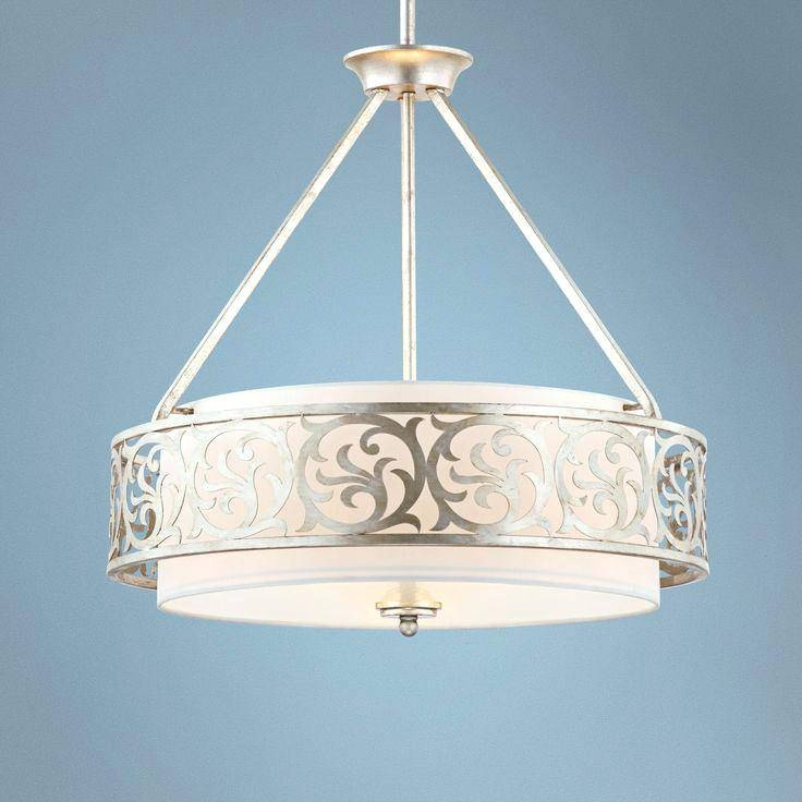 Lamps Plus Pendant Lights – Karishma In Lamps Plus Pendants (View 5 of 15)