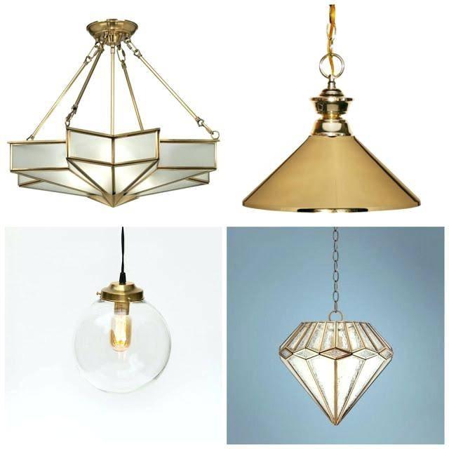 Popular Photo of Lamps Plus Pendants