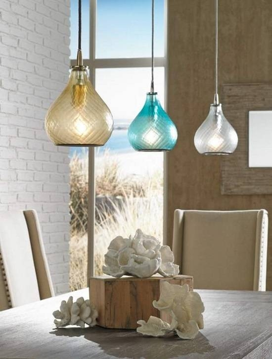 Lamps Plus Pendants Photo – 2: Beautiful Pictures Of Design Throughout Lamps Plus Pendants (#14 of 15)