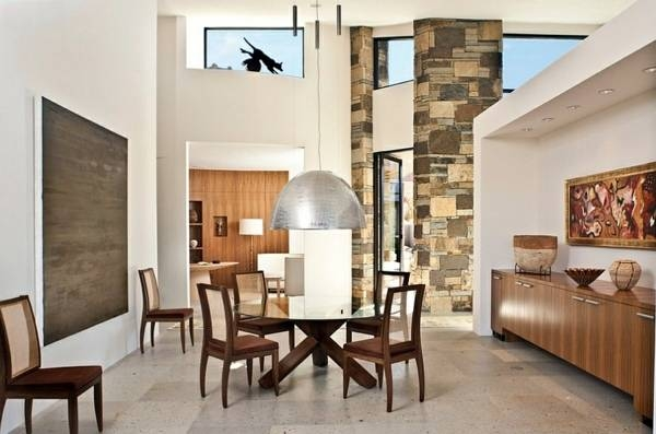 Large Pendant Lights In The Dining Room – Modern Pendant Lamps With Regard To 2018 Giant Pendant Lights (#11 of 15)