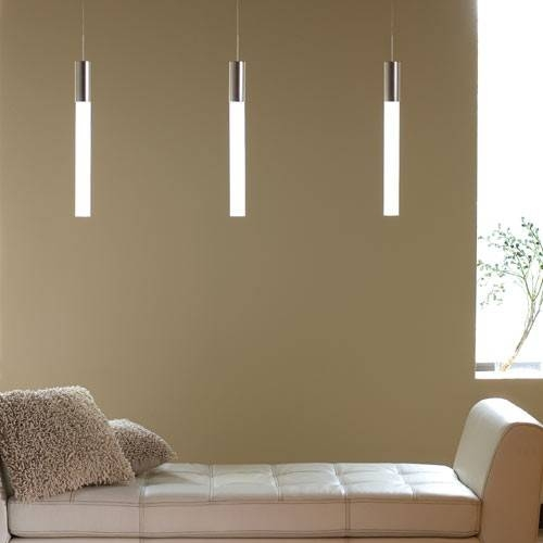Popular Photo of Ultra Modern Pendant Lights