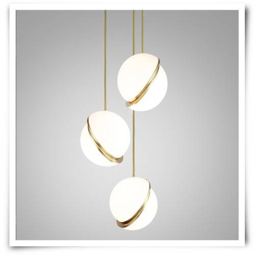 Lee Broom Mini Crescent Light | Houseology Throughout Most Current Crescent Pendant Lights (#13 of 15)