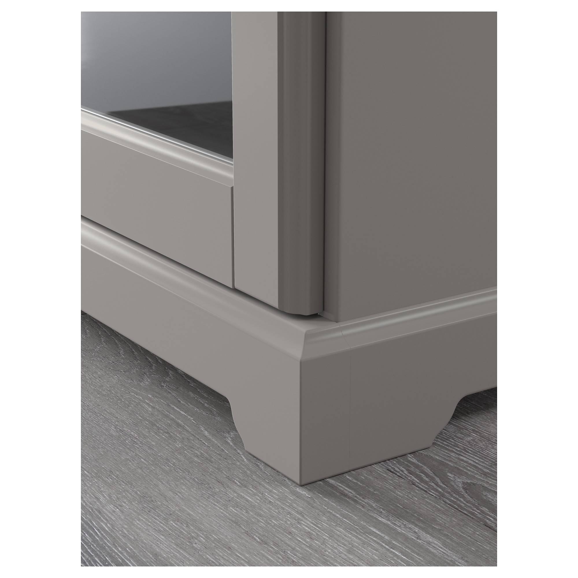 Liatorp Sideboard – Gray – Ikea Regarding Grey Sideboards (#5 of 15)