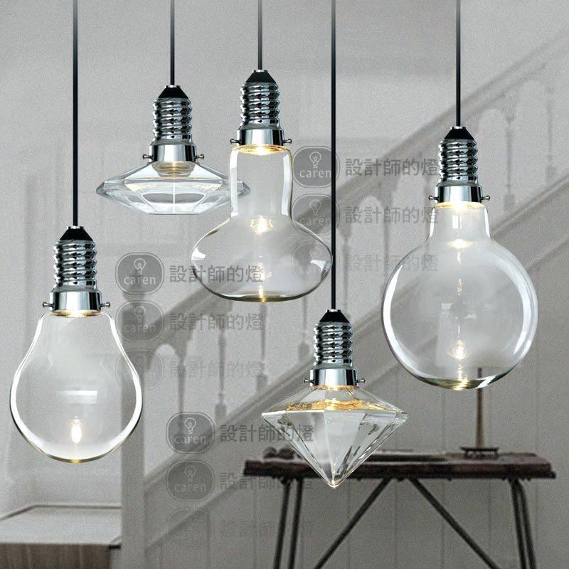 Light Bulb Pendants Concrete Light Bulb Lighting Facts – Karishma With 2018 Bulb Pendants (#14 of 15)