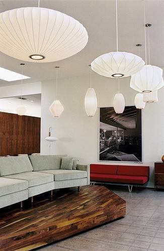 Lighting Australia | Replica George Nelson Bubble Lamp – Criss Throughout Most Popular George Nelson Bubble Pendants (#10 of 15)