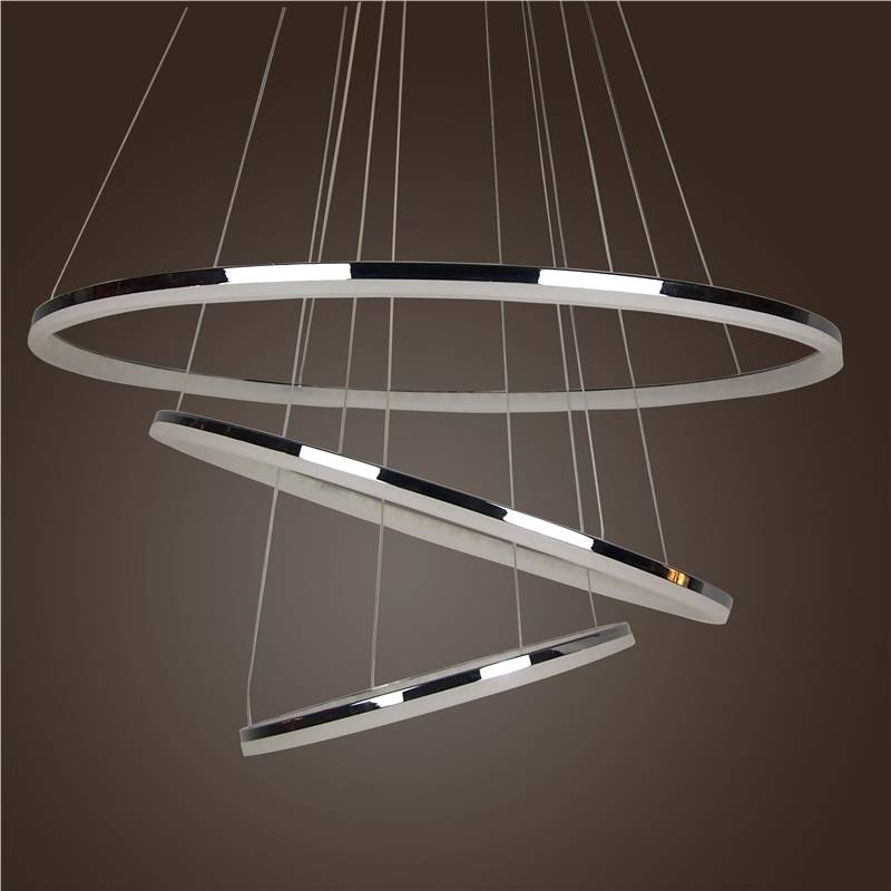 Lighting – Ceiling Lights – Pendant Lights – (In Stock) Modern Led With Latest Modern Led Pendant Lights (#8 of 15)