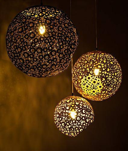 Lighting — Co Creative Studio Throughout Newest Ball Pendant Lamps (View 13 of 15)