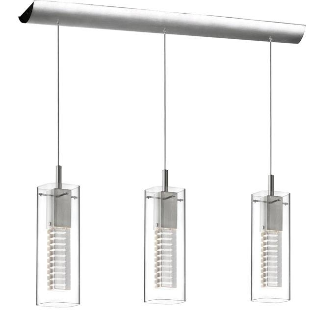 Popular Photo of Dainolite Pendant Series 1 Light Pendant