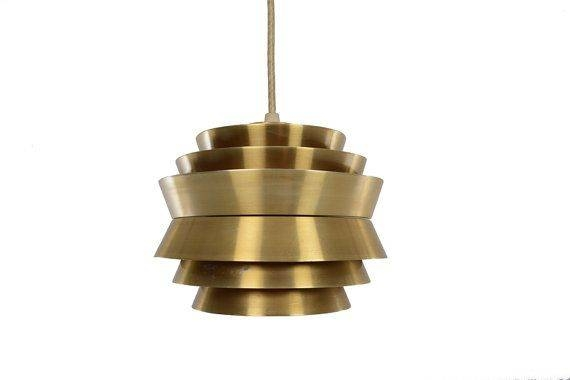 Lighting Design Ideas: Ceiling Hanging Mid Century Modern Pendant Pertaining To Current Mid Century Modern Pendant Lights (#6 of 15)