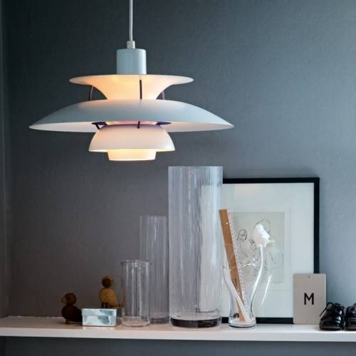 Louis Poulsen Ph 5 Classic Pendant Lamps At Dining Room Lamps For Best And Newest Ph5 Pendant Lamps (#7 of 15)