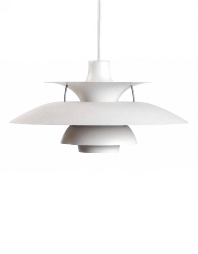 Louis Poulsen Ph 5 Pendant Lamp With Regard To Latest Ph5 Pendant Lamps (#8 of 15)