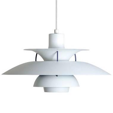 Popular Photo of Ph5 Pendant Lamps