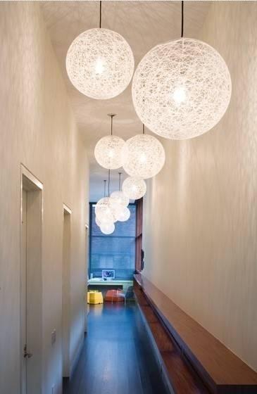 Lucretia Lighting | Tailored Designer Lighting Solutions | Replica Within Most Recent Moooi Random Pendants (View 2 of 15)