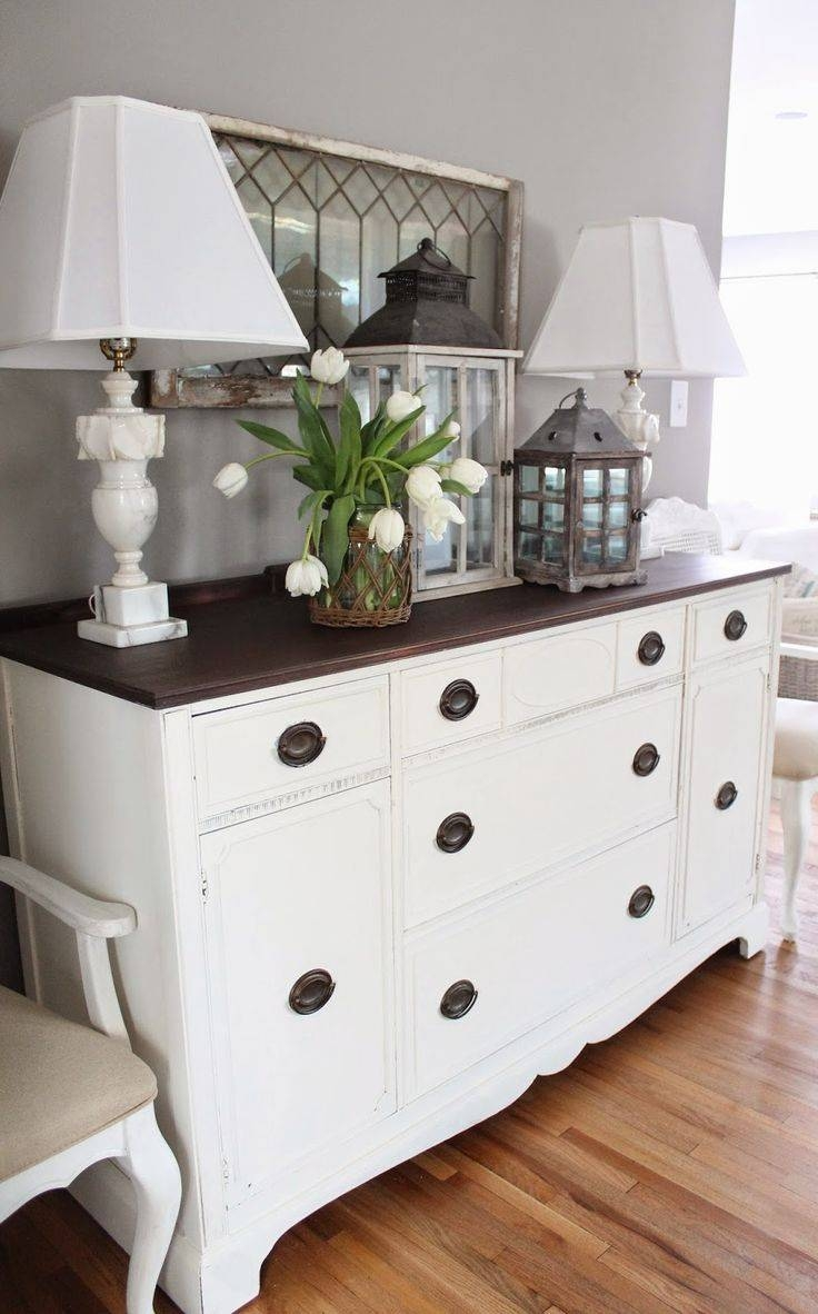 15 Best Ideas Of Bedroom Sideboards