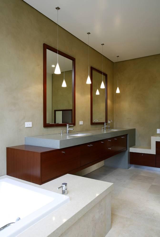 Marvelous Mini Pendant Lights For Bathroom And Bathroom Pendant Throughout Most Current Modern Bathroom Pendant Lighting (#13 of 15)