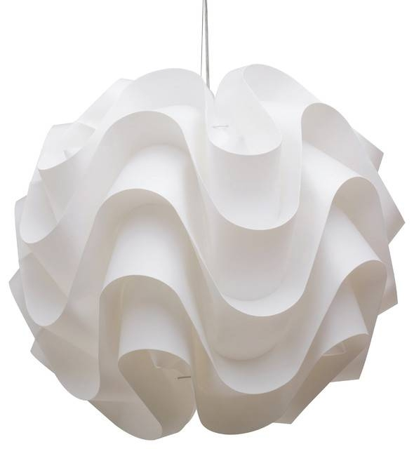 Meringue Pendant Light, Hgvf272 – Pendant Lighting  Ebpeters Intended For Best And Newest Ball Pendant Lighting (View 13 of 15)
