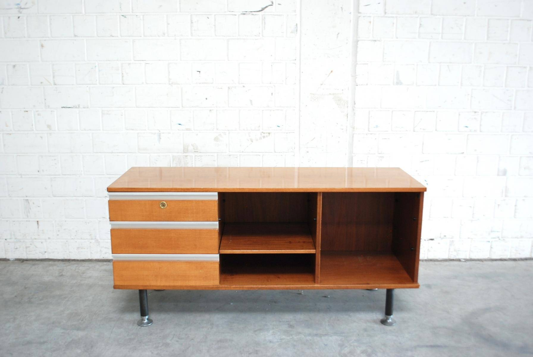 Mid Century Sideboardico Parisi For Mim For Sale At Pamono With Mid Century Sideboards (#11 of 15)