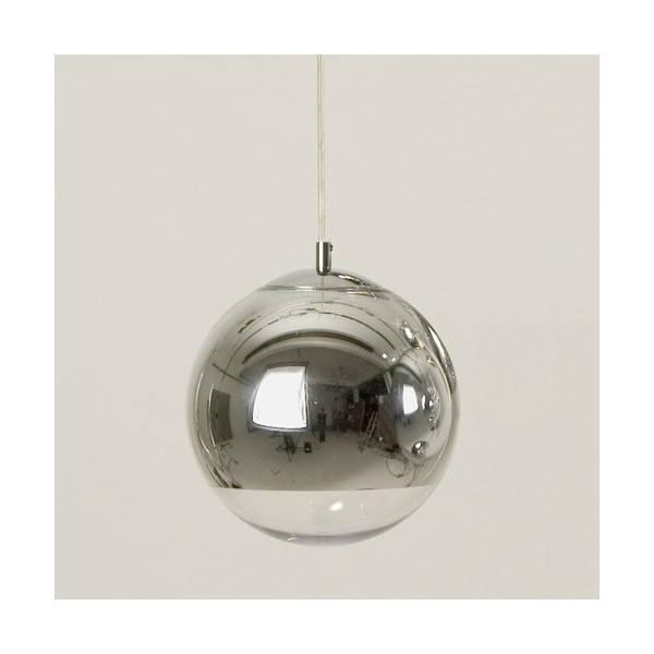 Mini Ball Pendant Light – Moooni Modern Lighting Throughout Most Current Ball Pendant Lighting (#14 of 15)