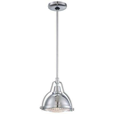 Mini – Pendant Lights – Hanging Lights – The Home Depot With Mini Pendant Lights (View 12 of 15)