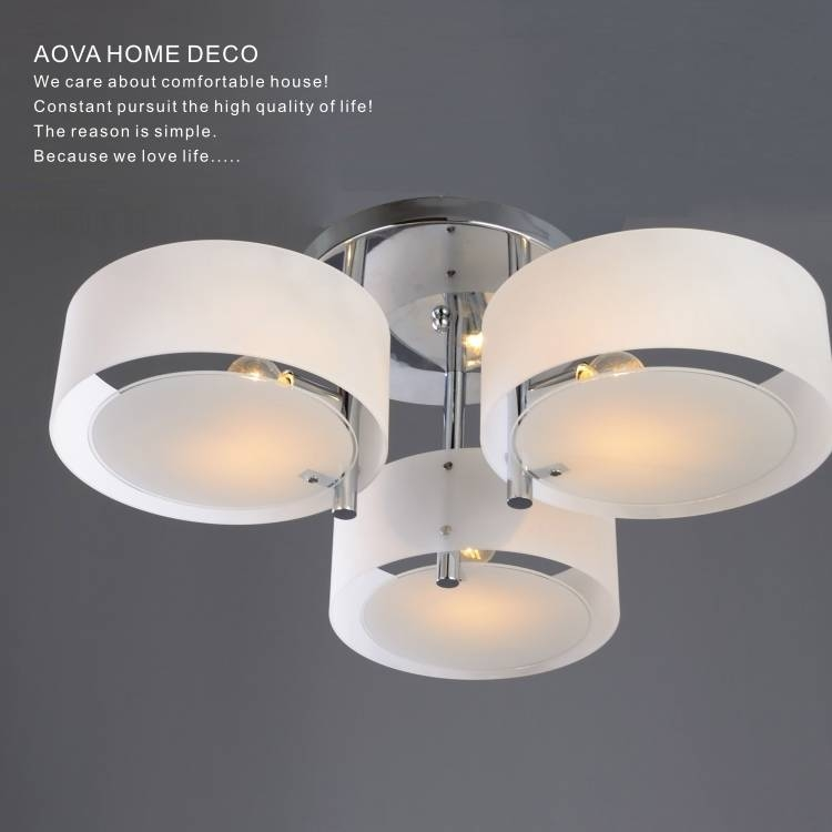 Modern Ceiling Lights Extraordinary Austa Lamps Exclusive Brief With Best And Newest Modern Ceiling Pendants (#13 of 15)