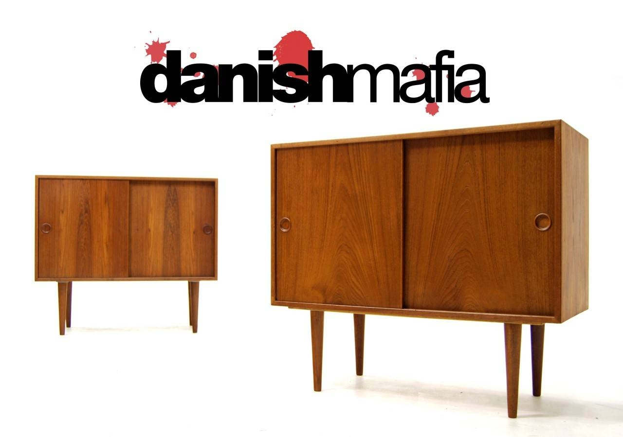 Popular Photo of Small Modern Sideboards