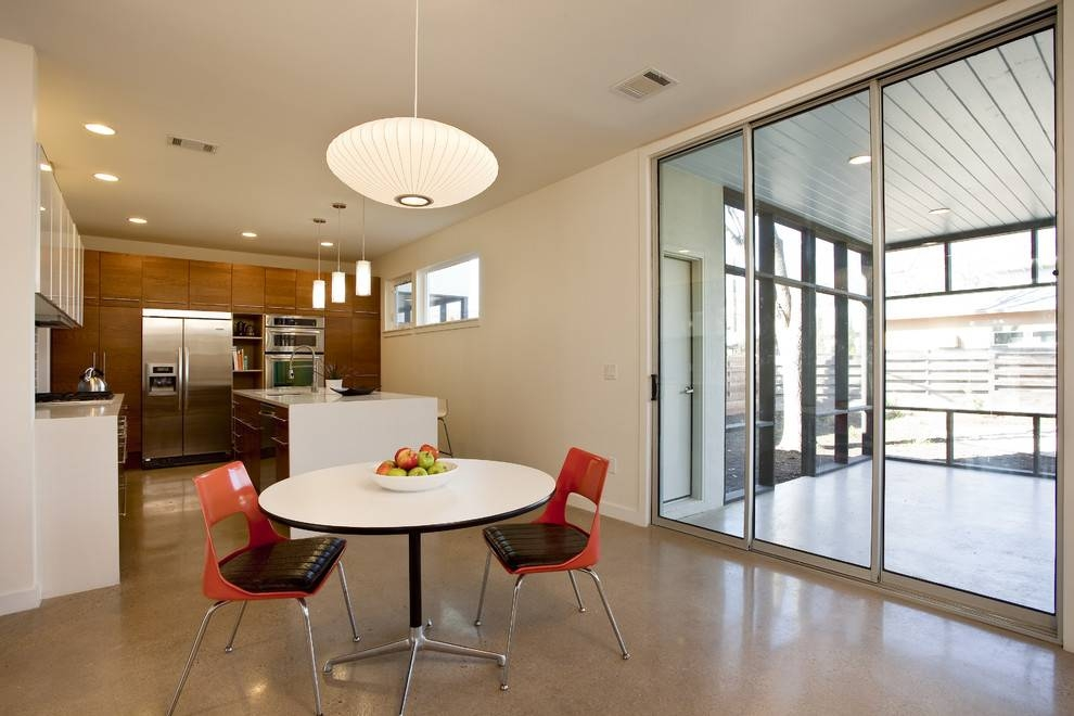 Modern Dining Room Pendant Lighting – Agreeable Interior Design Ideas With Regard To 2017 Modern Dining Room Pendant Lighting (#10 of 15)