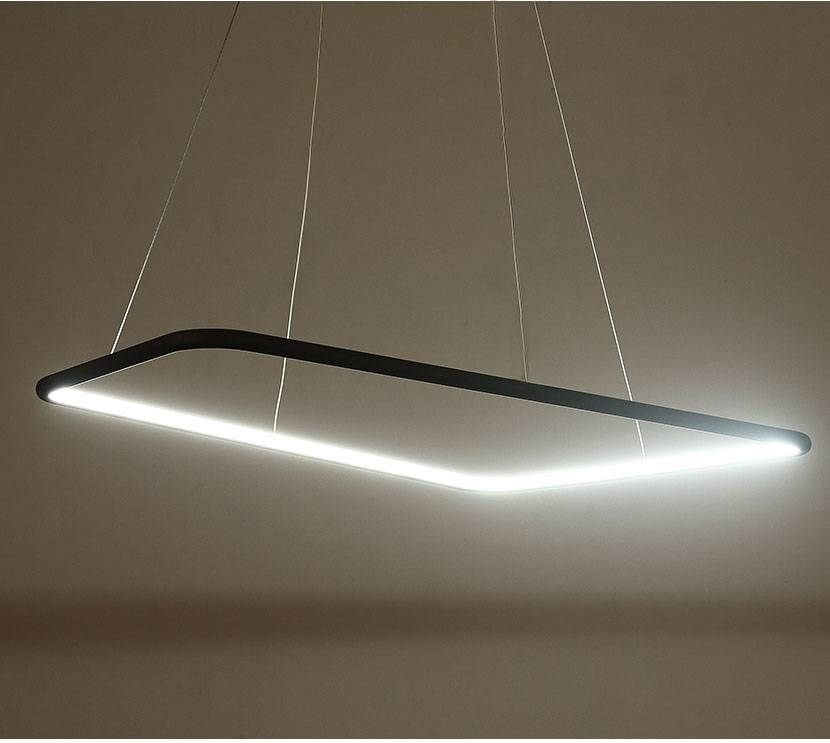 Modern Inner Led Pendant Light | Modern (#9 of 15)