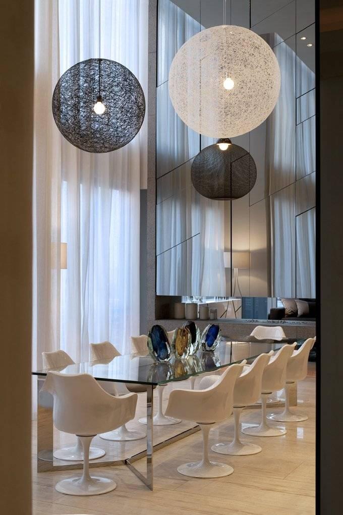 Modern Interior Design: Non Random Lightmoooi – Non Random With Regard To Most Recent Moooi Non Random Pendant Lights (#5 of 15)