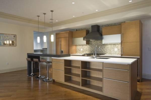 Modern Kitchen Pendant Lights   Fpudining Inside Most Popular Modern Kitchen Pendant Lighting (#11 of 15)
