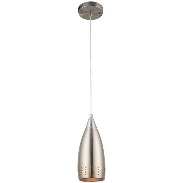 Modern Mini Pendant Lighting | Allmodern Inside Latest Contemporary Mini Pendants (View 10 of 15)