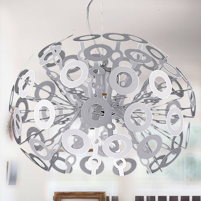 Modern Moooi Dandelion Pendant Lamp Kitchen Industrial Lampadas Intended For Newest Moooi Dandelion Pendants (#14 of 15)
