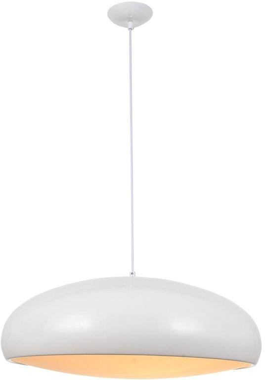Modern White Pendant Light | Home Design With Regard To Current Modern White Pendant Lighting (View 14 of 15)