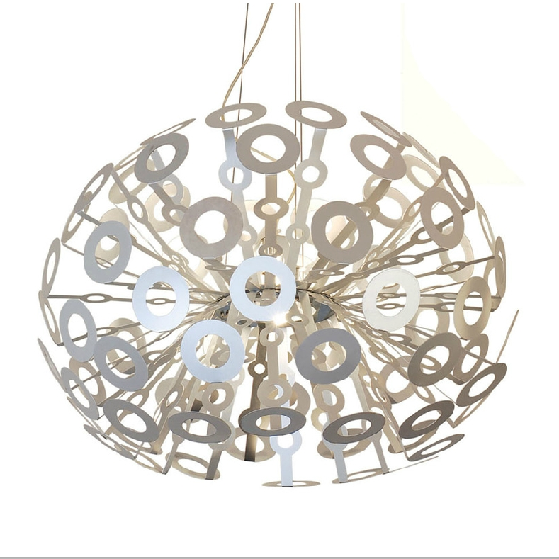 Moooi Dandelion Pendant Lamp Ce Ul Saa On Sale From China Intended For Most Current Moooi Dandelion Pendants (#15 of 15)
