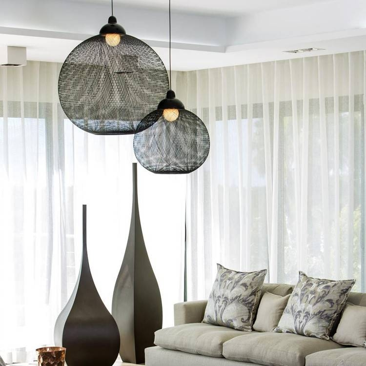 Moooi – Non Random Pendant – Designer Lighting On Select Throughout Most Up To Date Moooi Random Pendants (#7 of 15)