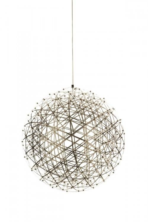 Moooi Raimond R43 Pendant Lamps At Led Lamps Online Shop 1001Lights With Regard To 2018 Moooi Pendant Lights (#9 of 15)