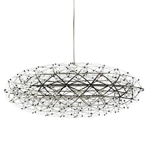 Moooi Raimond Zafu Modern Pendant Light | Stardust Intended For Recent Moooi Pendant Lights (#10 of 15)