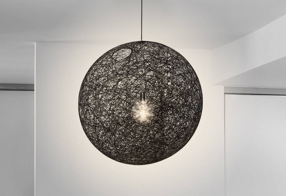 Moooi Random Pendant Light – Lumberjac Pertaining To Most Recently Released Moooi Pendant Lights (#11 of 15)