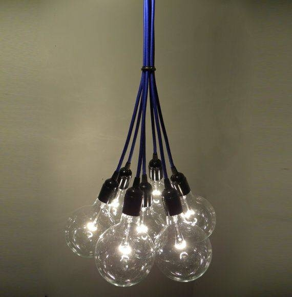 Multi Bulb Lamp – 10 Tips For Buying   Warisan Lighting Inside Current Multiple Bulb Pendant Lights (View 4 of 15)