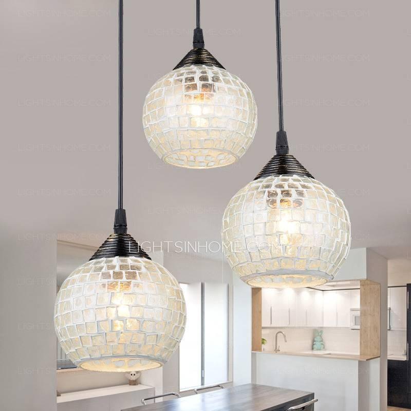 Multi Light Pendant, Multi Pendant Lighting With Regard To Most Recent Multiple Bulb Pendant Lights (View 10 of 15)