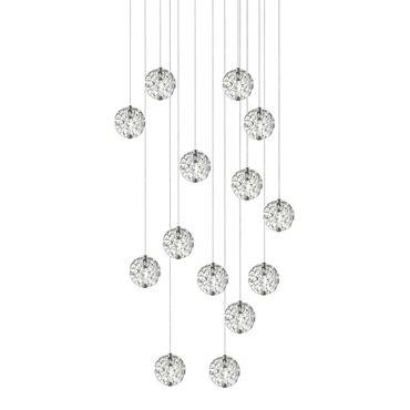 Multi Light Pendantsedge Lighting Intended For Most Recently Released Bubble Lights Pendants (View 6 of 15)