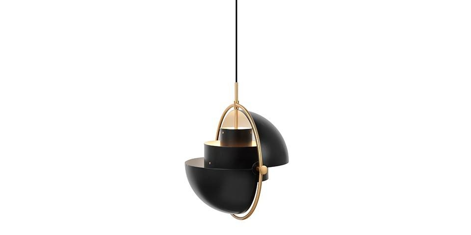 Multi Lite Pendant Lamp ( Available In Various Options ) In Most Recent Gubi Pendant Lights (#12 of 15)