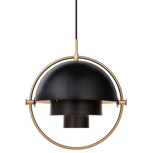 Multi Lite Pendant Lightgubi | Ylighting Intended For Most Recently Released Gubi Pendant Lights (#14 of 15)