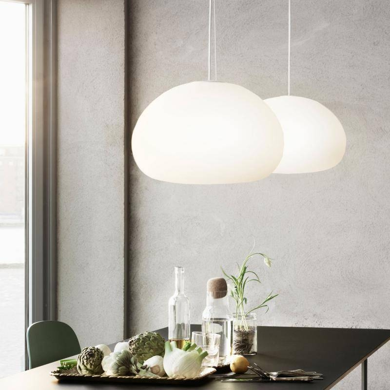 15 Ideas Of Muuto Fluid Pendants