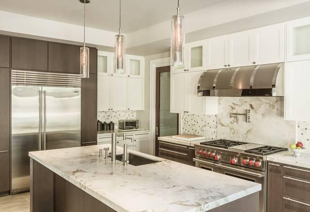 Nava   Custom Blown Glass Kitchen Pendant Lights   Modern Within Most Up To Date Modern Kitchen Pendant Lighting (#14 of 15)