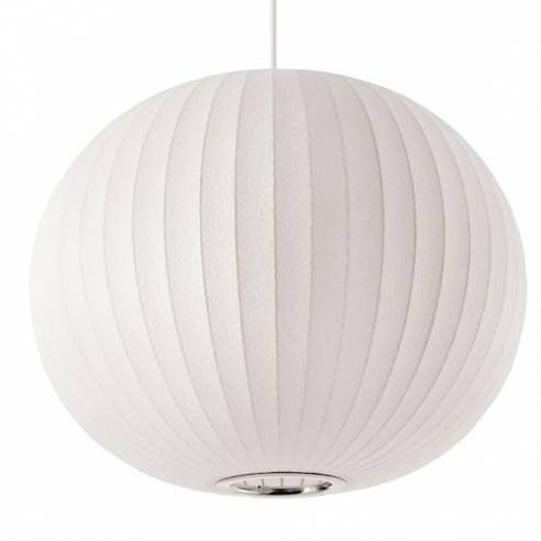 Nelson Ball Pendant Lamp Throughout 2018 Nelson Ball Pendant Lamps (View 13 of 15)