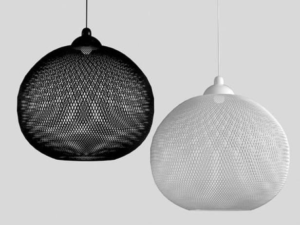 Non Random Lights 3D Model | Moooi Intended For Best And Newest Moooi Non Random Pendant Lights (#14 of 15)