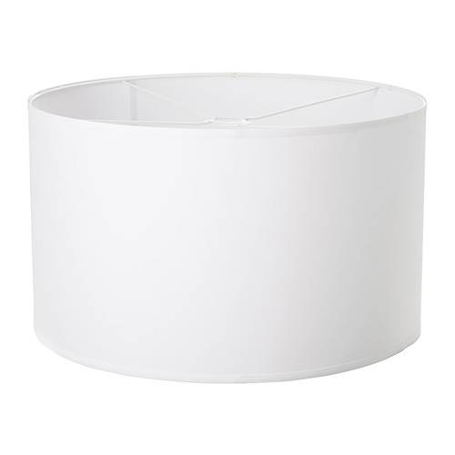 "Nymö Lamp Shade – 23 "" – Ikea Throughout Ikea Drum Pendants (#10 of 15)"